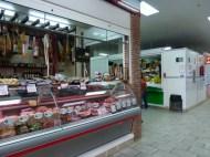 Mercado Municipal Almunecar Daily Market
