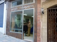 Shave and haircut in Spain