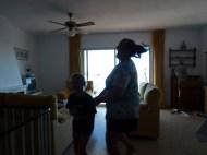 Dancing with Anya