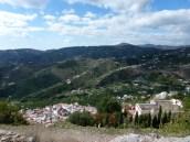 The Spanish Countryside - Frigiliana