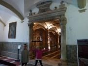 Evora -Chapel of Bones (0)