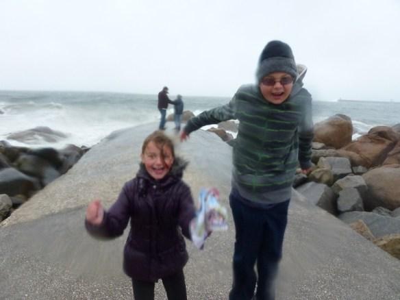 Atlantic Ocean Porto
