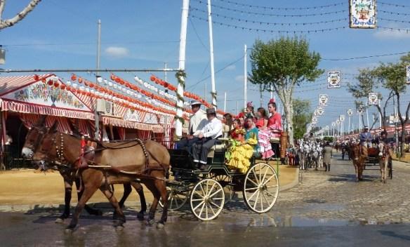 Feria de Abril - Seville (28)