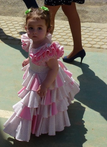 Feria de Abril - tradition for all ages