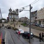 Church in Porto Portugal