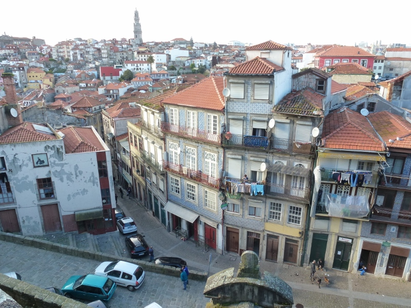 10 Free Things To Do In Porto, Portugal  (Oporto)