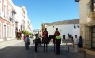 Bull ring - Ronda Spain