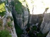 The Gorge Ronda Spain