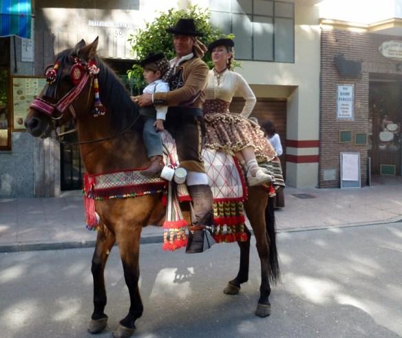 Ronda Romantica Spain