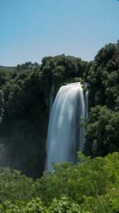 Cascatta della Marmore - Belvedere Superiore