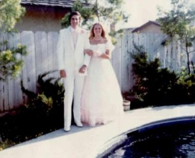 1983 Senior Prom