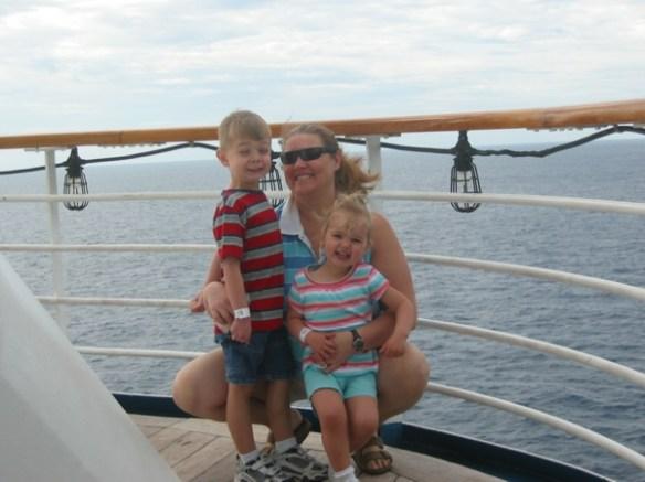 family Cruise