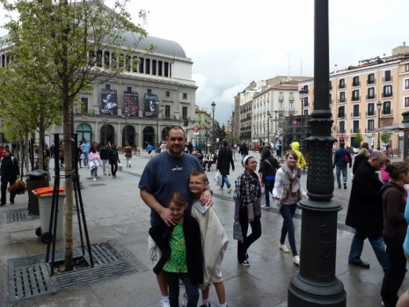 Are you looking for things to do in Madrid with Kids? Make you vacation to Madrid and experience and enjoy lasting memories with Spanish food and fun. Read more on WagoenrsAbroad.com