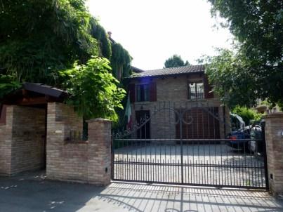Reggio Emila Apartment