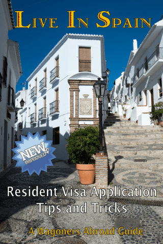 Live In Spain - All you need to know to apply for a long-term resident visa in Spain. This is for non-EU citizens. We also provide consulting services to assist you with the process or answering questions. Click to read more.