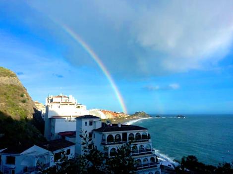 Wagoner rainbow   Wodara Interview