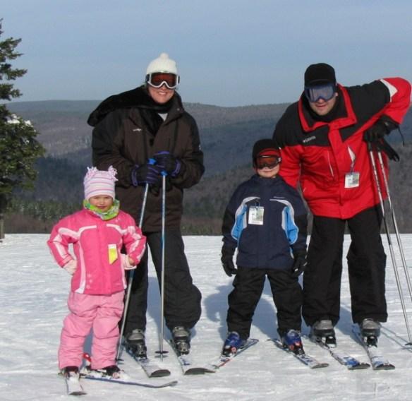 Wagoner Ski