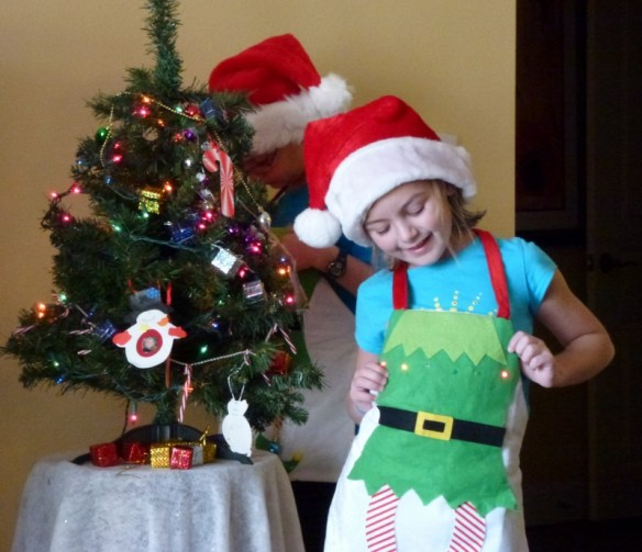 Christmas Tree Florida 2011
