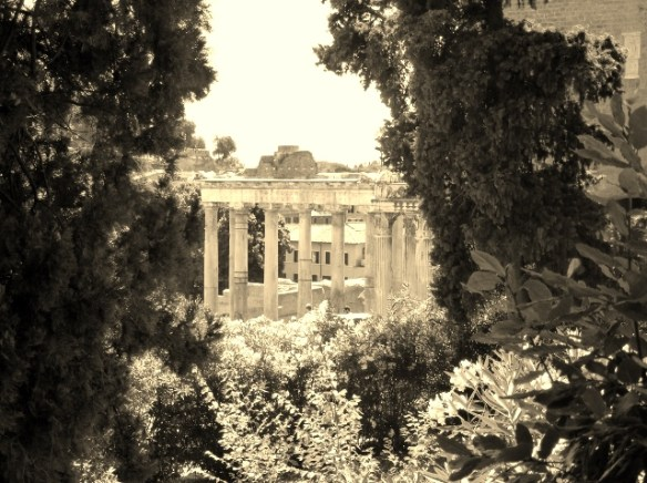 Get Married in Rome Capitoline Hill
