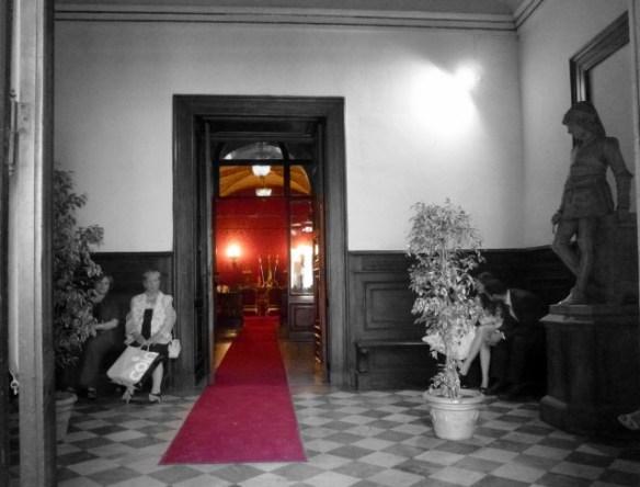 Palace of Campidoglio