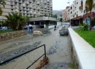 Almuñécar Spain Rain Storm 9 -2012 (3)