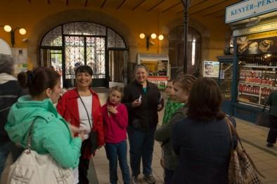 Chefparade Cooking Class Budapest Hungary - Market Tour (18)