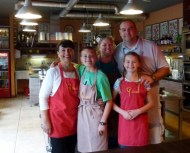 Chefparade Cooking Class Budapest Hungary Wagoners Abroad