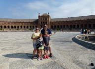 We are often asked about homeschooling in Spain. Is homeschooling illegal in Spain?Are there options to homeschool Spain?We share resources & information. Read more on WagonersAbroad.com