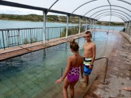 Sierra Nevadas Spain -Thermal Baths WagonersAbroad