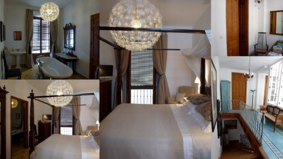 B&B Casa 9 Almunecar Front Suite
