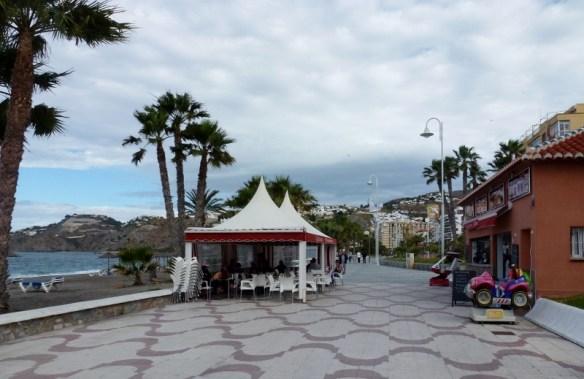 Coffee Shops Churreria Alhambra