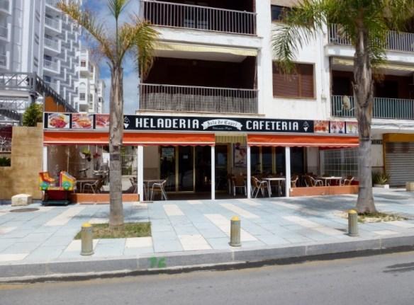 Coffee Shops Isla de Capris