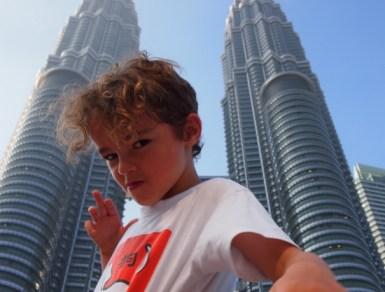 World Travel Family Boo - Kuala Lumpur