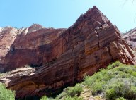 Zion National Park - Utah June 2014
