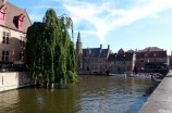 Bruges Belgium - Loving this place