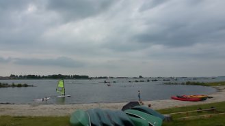 CP De Eemhof water sports center