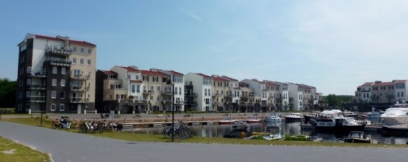 Center Parcs De Eemhof Netherlands Marina Accommodation