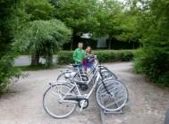 De Haan Belgium - Sunparks Biking