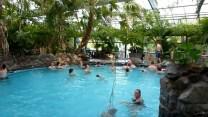 Het Meerdal Aqua Mundo second indoor pool
