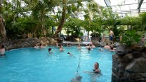 Het Meerdal Aqua Mundo second indoor pool