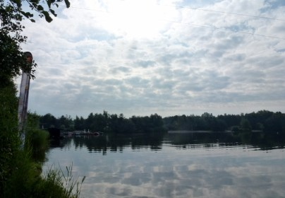 Het Meerdal Environment Lake
