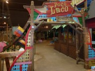 Het Meerdal Indoor mini golf