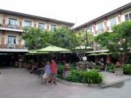 Rambuttri Village Inn - Our hotel in Bangkok