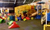Sunparks De Haan Belgium kids zone