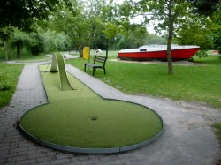Sunparks Mini Golf
