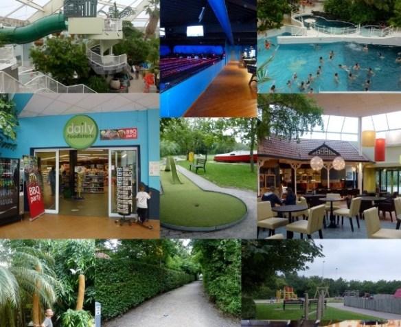 Sunparks_De_Haan_Activities_Collage