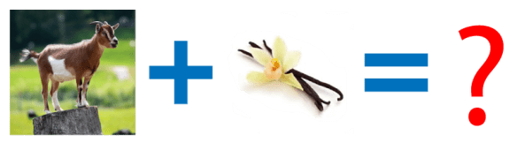 What is Goat Vanilla?