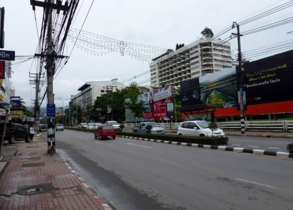 Chiang Mai Apartments (2)