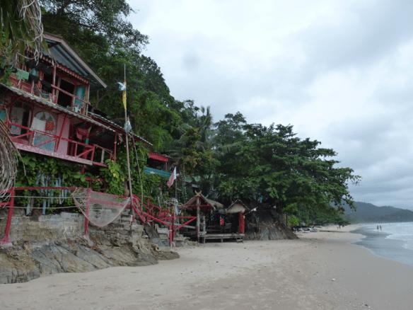 Koh-Chang-Thailand-Living