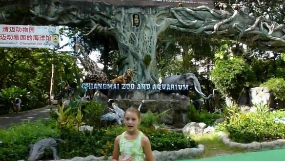 Chiang Mai Zoo and Aquarium
